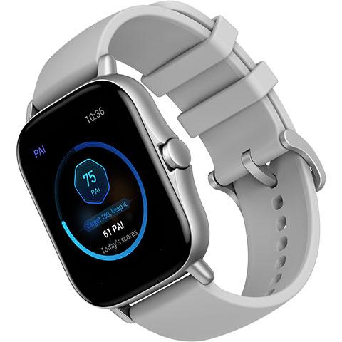 ساعت هوشمند امیزفیت Amazfit GTS 2
