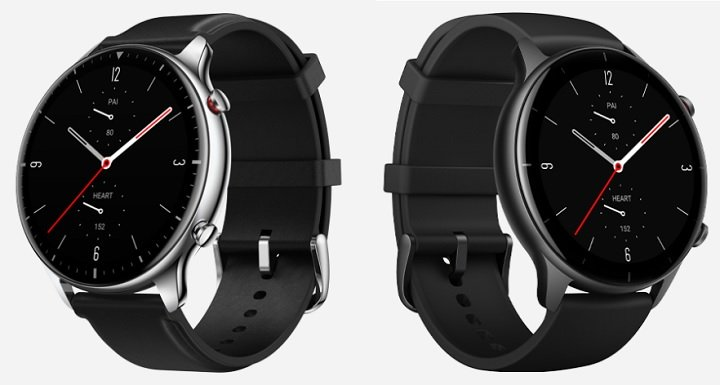 ساعت هوشمند آمازفیت مدل Amazfit GTR 2 3 - ساعت هوشمند  Amazfit GTR 2