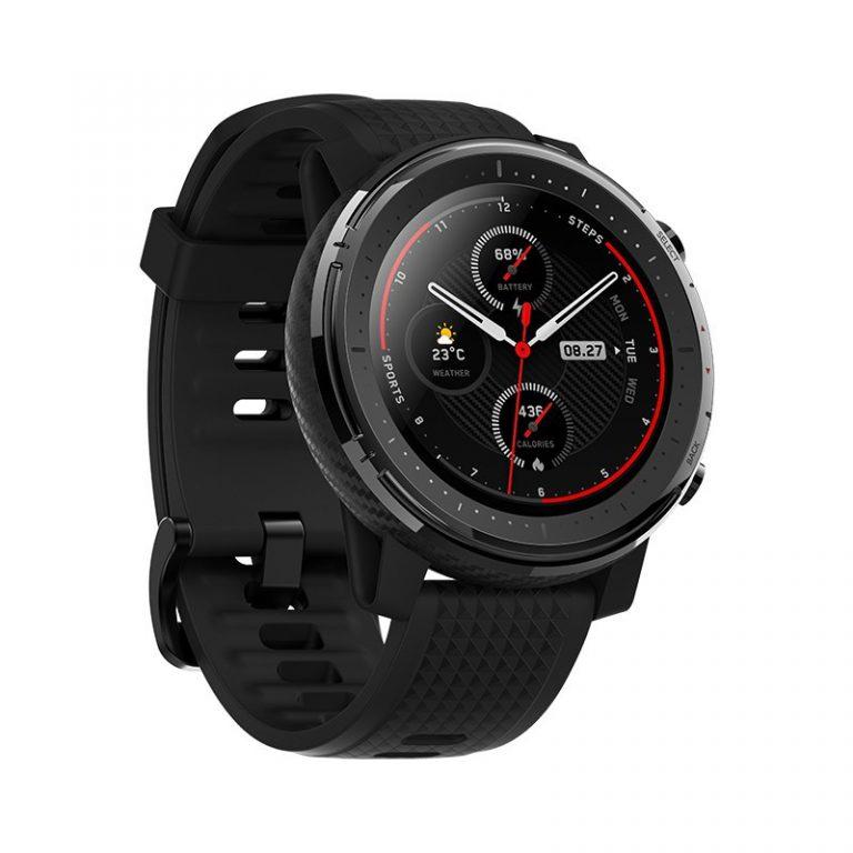ساعت هوشمند Xiaomi Amazfit Stratos 3