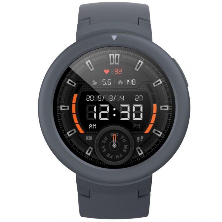 ساعت هوشمند Xiaomi Amazfit Verge