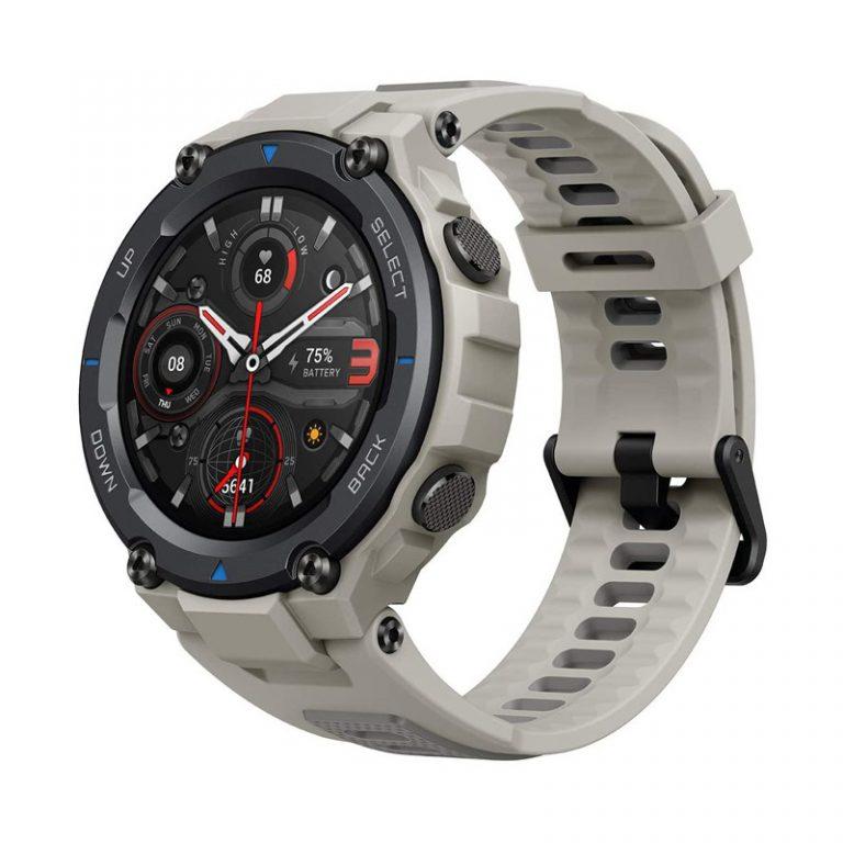 ساعت هوشمند Amazfit T-Rex Pro