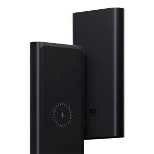 پاور بانک شیائومی MI 10K  Wireless ( Global )