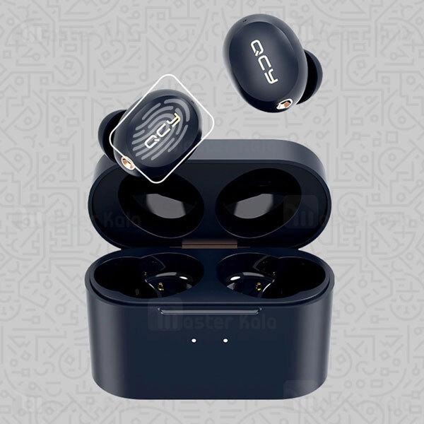 Buy Price QCY HT01 ANC TWS True Wireless Stereo Bluetooth Earbuds 10 600x600 1 - هندزفری بلوتوثی شیائومی Qcy Ht01
